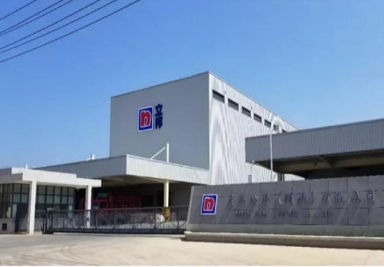 装修工程展览 - 广州立邦涂料水性办公楼、研发楼、食堂设计装修工程